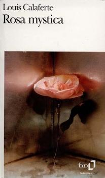 Couverture Rosa mystica