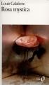 Couverture Rosa mystica Editions Folio  1996