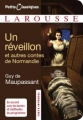 Couverture Un réveillon et autres contes de Normandie Editions Larousse (Petits classiques) 2008
