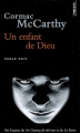 Couverture Un enfant de dieu Editions Points (Roman noir) 2008