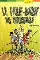 Couverture Le Pique-Nique du Crocodile Editions Le Livre de Poche (Jeunesse - Policier) 2002
