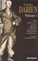 Couverture Voleurs ! Editions Omnibus 1994