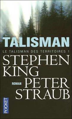 Couverture Le talisman des territoires, tome 1 : Talisman