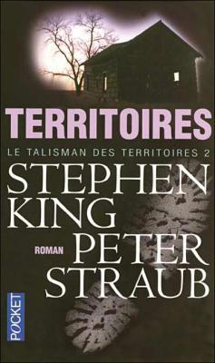 Couverture Le Talisman des territoires, tome 2 : Territoires