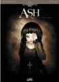 Couverture Ash, tome 1 : Anguis Seductor Hominum Editions Soleil (1800) 2010