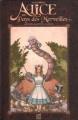 Couverture Alice au Pays des Merveilles (Comics), tome 1 Editions Soleil (US Comics) 2010