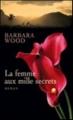 Couverture La femme aux mille secrets Editions France Loisirs 2010