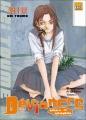 Couverture Déviances Editions Taifu comics (Seinen) 2002