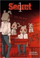 Couverture Secret, tome 1 Editions Yen Press 2015
