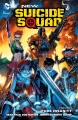 Couverture New Suicide Squad, book 1: Pure Insanity Editions DC Comics 2015