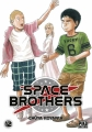 Couverture Space brothers, tome 12 Editions Pika (Seinen) 2015