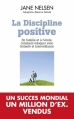 Couverture La Discipline positive Editions du Toucan 2012