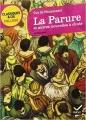 Couverture La Parure et autres nouvelles à chute Editions Hatier (Classiques & cie - Collège) 2011
