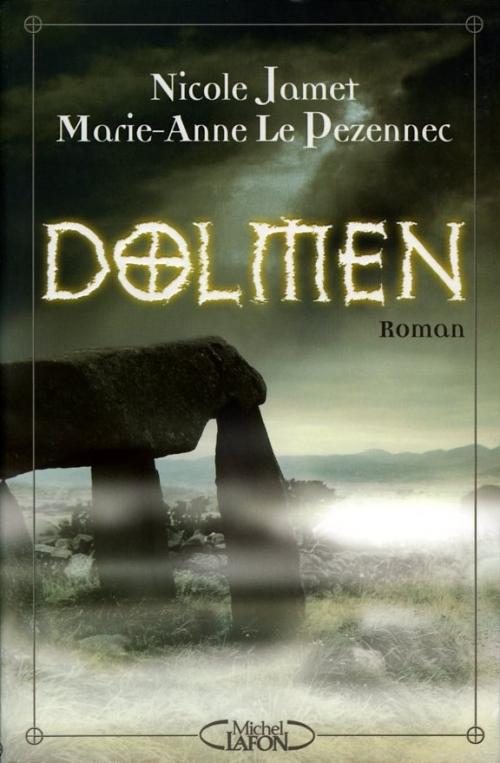 Couverture Dolmen