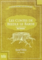 Couverture Les contes de Beedle le barde Editions Folio  (Junior) 2012