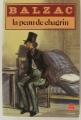 Couverture La peau de chagrin Editions Le Livre de Poche 1986
