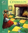 Couverture Cendrillon Editions Nathan (Les petits cailloux) 1999