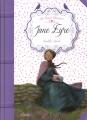 Couverture Jane Eyre, abrégée Editions Fleurus (Mes grands classiques) 2014