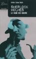 Couverture Sherlock Holmes, tome 2 : Le signe des quatre / Le signe des 4 Editions Librio (Policier) 2005
