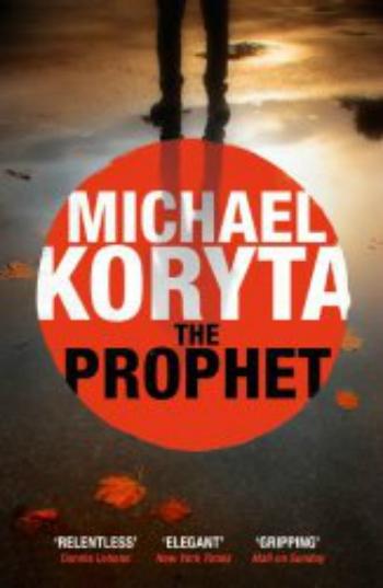 Couverture The Prophet