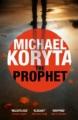Couverture The Prophet Editions Hodder 2013