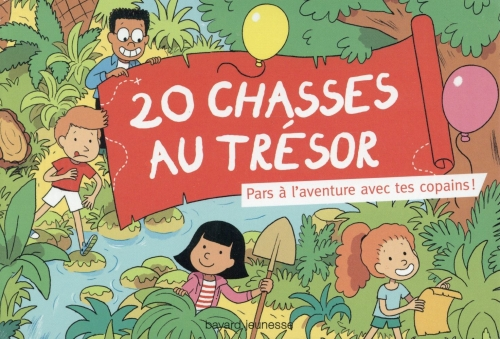 http://www.la-recreation-litteraire.com/2015/10/lavis-des-petits-20-chasses-au-tresor.html