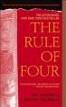 Couverture La règle de quatre Editions Dell Publishing 2005