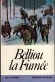 Couverture Belliou la Fumée Editions Dargaud (Jeunesse) 1982