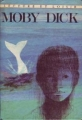 Couverture Moby Dick Editions Charpentier (Lecture et loisir) 1966