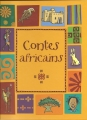 Couverture Contes africains Editions de la Seine 2005