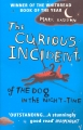 Couverture Le bizarre incident du chien pendant la nuit Editions Vintage Books 2004