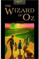 Couverture Le magicien d'Oz Editions Oxford University Press 2000
