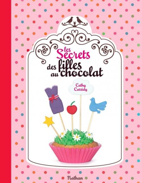 Couverture Les secrets des filles au chocolat