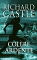 Couverture Nikki Heat, tome 6 : Colère ardente Editions France Loisirs 2015