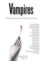Couverture Vampires Editions Glyphe (Imaginaire) 2008