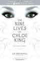 Couverture The 9 Lives of Chloe King Editions Simon Pulse 2011