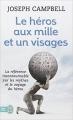 Couverture Le Héros aux mille et un visages Editions J'ai Lu (Bien-être) 2013
