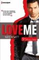 Couverture 5ème avenue, tome 3 : Love me Editions Harlequin 2015