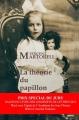 Couverture La théorie du papillon Editions Gunten 2013