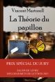 Couverture La théorie du papillon Editions NeoBook 2013