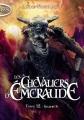 Couverture Les chevaliers d'émeraude, tome 12 : Irianeth Editions Michel Lafon (Poche) 2015