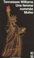 Couverture Une femme nommée Moïse Editions 10/18 (Domaine étranger) 1983