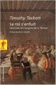 Couverture Le Roi s'enfuit - Varennes et l'origine de la Terreur Editions La découverte (Poche) 20