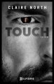 Couverture Touch Editions Delpierre 2015