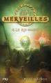 Couverture Les sept merveilles, tome 4 : Le roi maudit Editions Pocket 2015