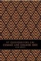 Couverture Et quelquefois j'ai comme une grande idée Editions Monsieur Toussaint Louverture 2015