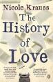 Couverture L'histoire de l'amour Editions Penguin books 2006
