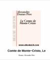 Couverture Le Comte de Monte-Cristo Editions Ebooks libres et gratuits 2003