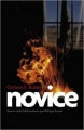 Couverture Novice Editions Au diable Vauvert 2008