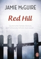 Couverture Red Hill, tome 1 Editions J'ai Lu 2015